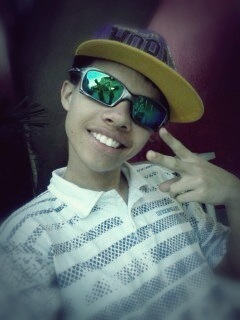 viniciusrobinho's Profile Photo
