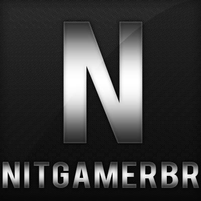 NitGamerBR's Profile Photo