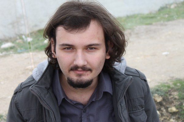 oguzhan039's Profile Photo