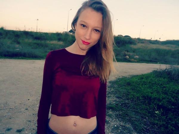 CarolinaGarcya's Profile Photo