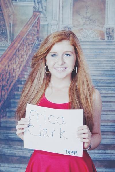 EricaClark's Profile Photo