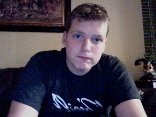 Taylorhound's Profile Photo