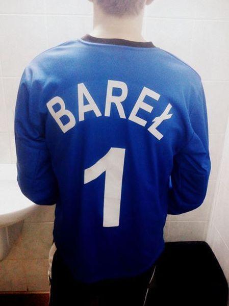 BAREL1's Profile Photo