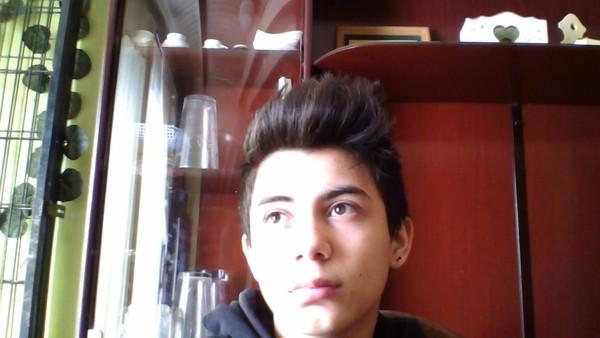 BrahiamTorresRomero's Profile Photo