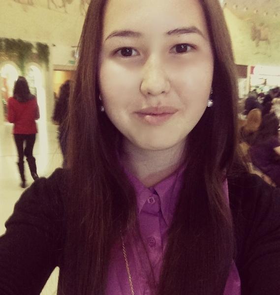 aliyazhirenbaeva's Profile Photo