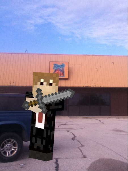 KevinTheMinecafter's Profile Photo