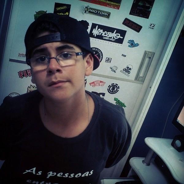Caiofigueira's Profile Photo