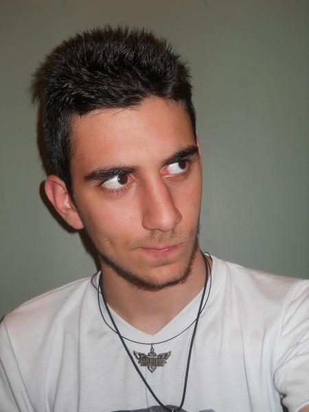 MartinTenshi's Profile Photo