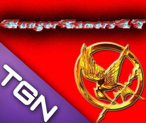 HungerGamersLT's Profile Photo