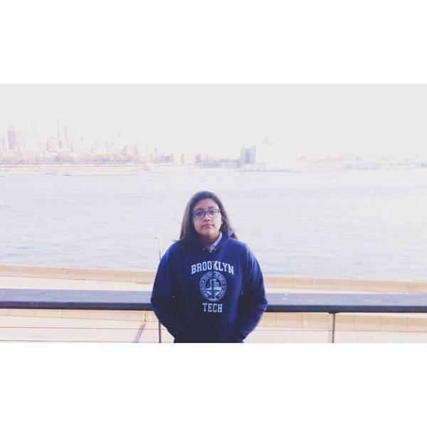 MaddieAndujar's Profile Photo