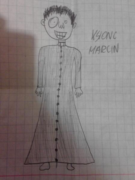 KsioncMarcin's Profile Photo