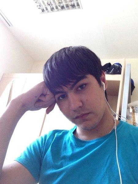 rustamaedr's Profile Photo