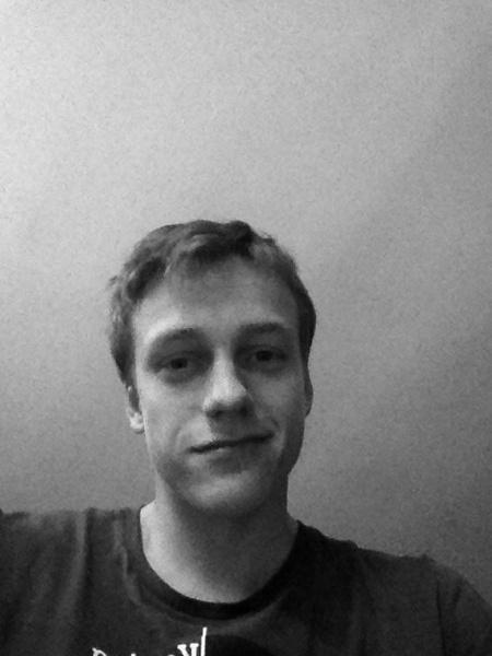 KeanudeRuysscher's Profile Photo