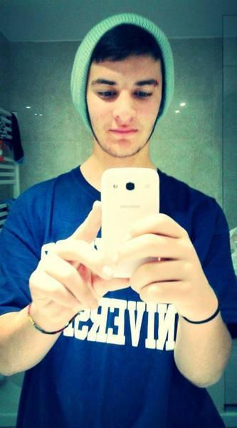 MariosMichael's Profile Photo