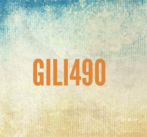 Gili490's Profile Photo