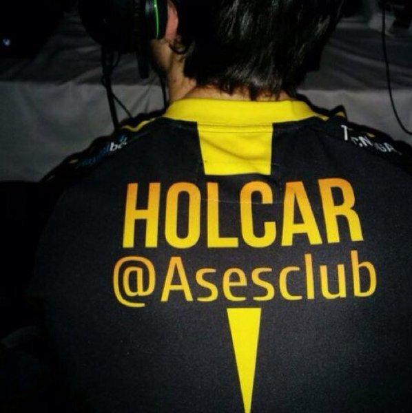 Holcar's Profile Photo