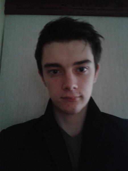 Iluminatas's Profile Photo