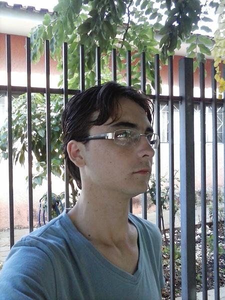 MateusBruzadim's Profile Photo
