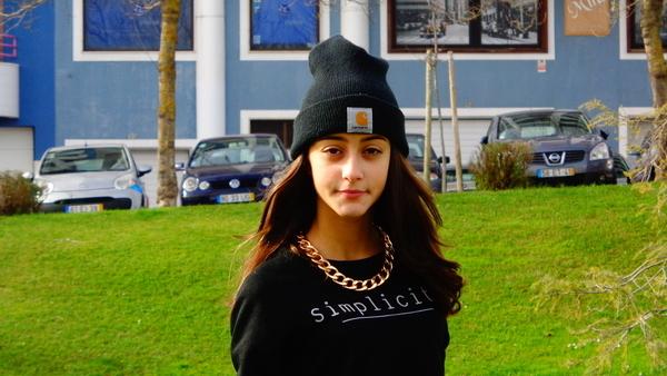 BeatrizVicente700's Profile Photo