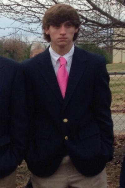 BradleyFerg3's Profile Photo