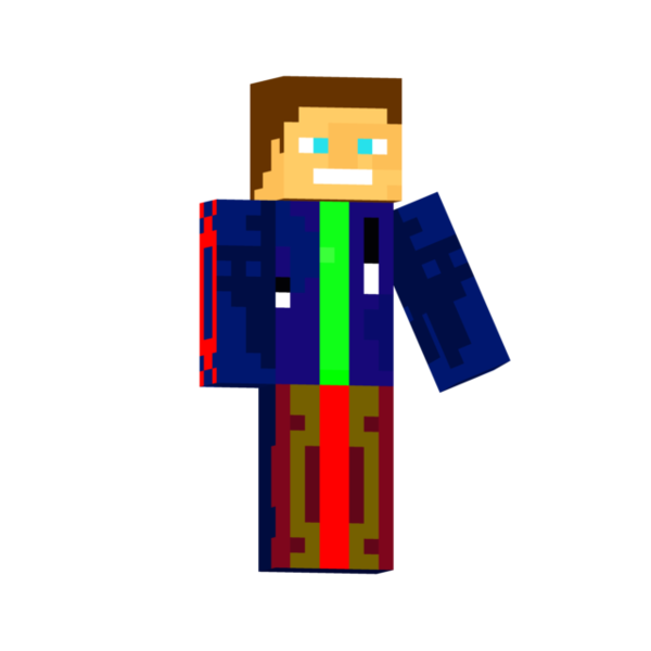 MinecraftGamingTV's Profile Photo
