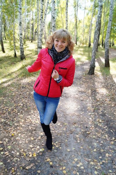 ElenaBilousko's Profile Photo