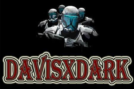 DavisxDark's Profile Photo
