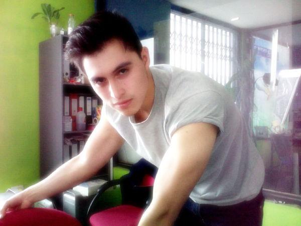danielkozmo's Profile Photo