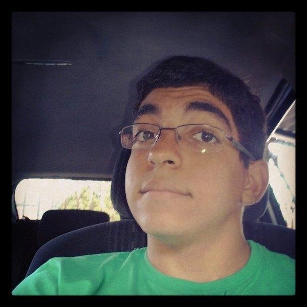 Adriel83's Profile Photo
