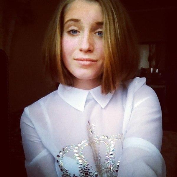 sashashatilova's Profile Photo