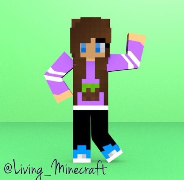 PixelMakayla's Profile Photo