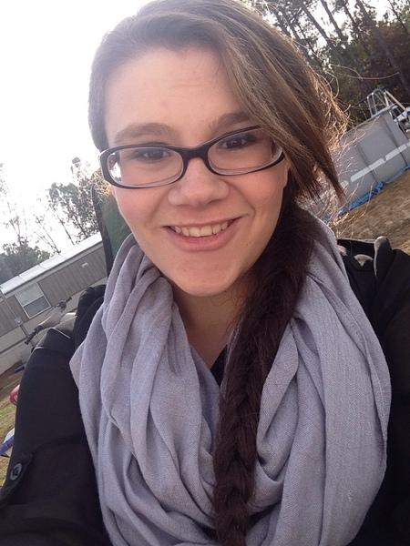 Amberkelly2014's Profile Photo