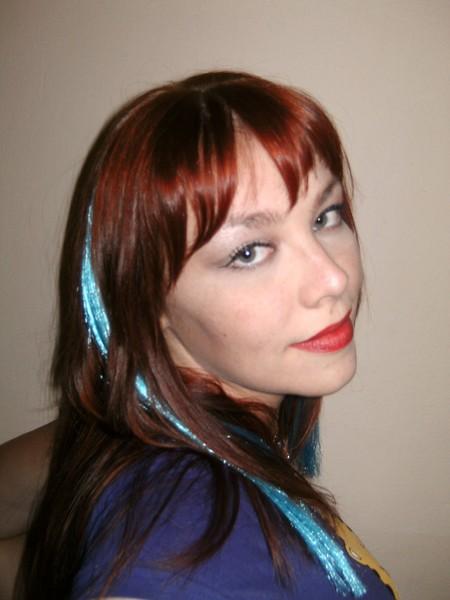 ArianneGoldPhoenix's Profile Photo