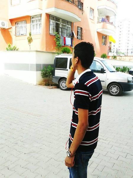 MelisAydn787's Profile Photo