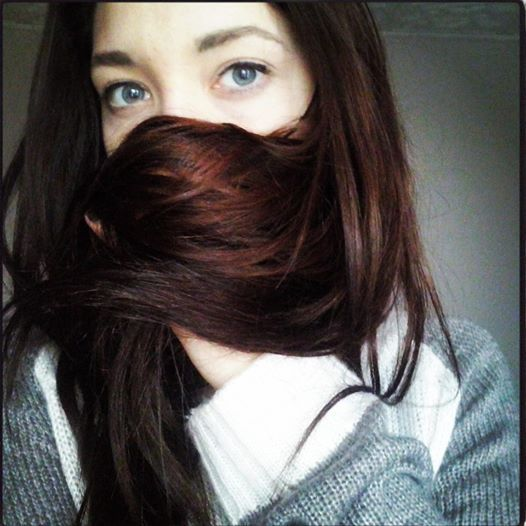 krewetka96's Profile Photo