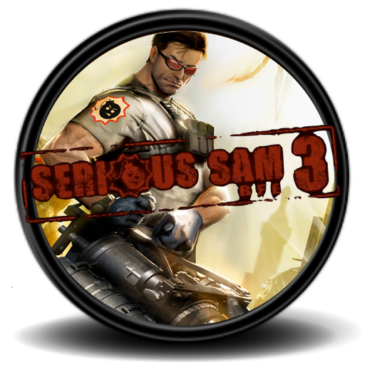 SeriousSam3BFE's Profile Photo