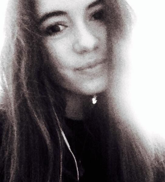 ValeriaNigro810's Profile Photo