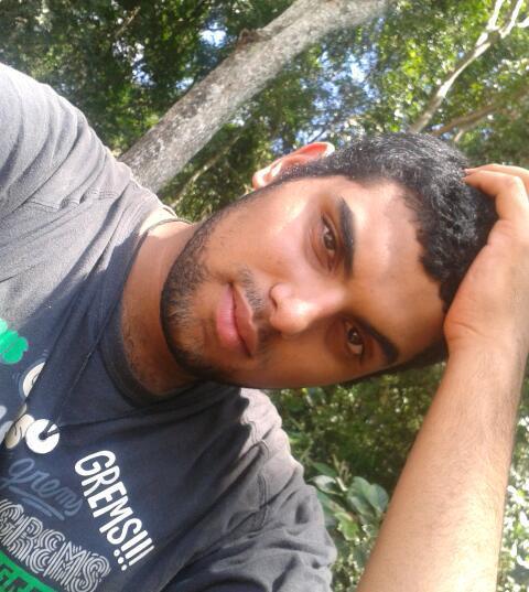 andremott4's Profile Photo