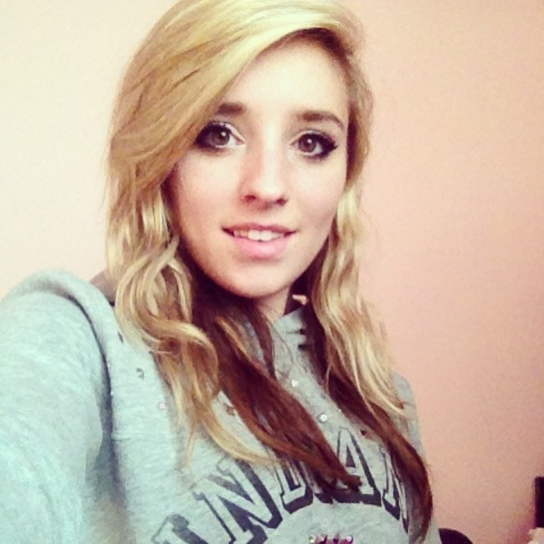 Ashleyjo11's Profile Photo