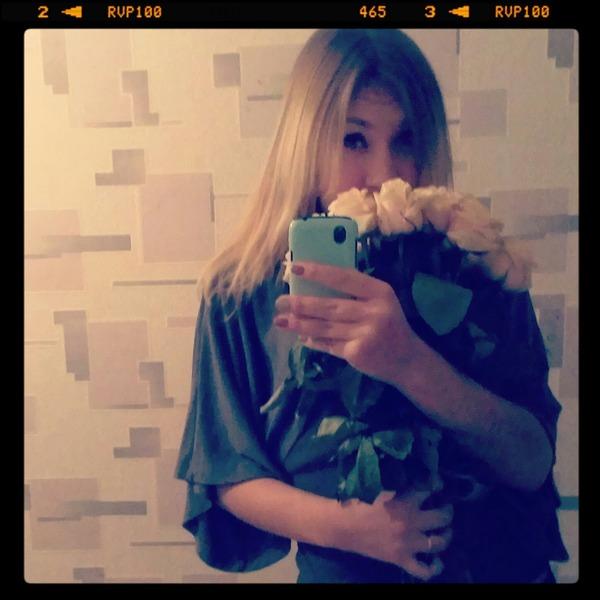 OcipovaTanya's Profile Photo