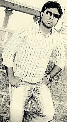 imshahrukh's Profile Photo