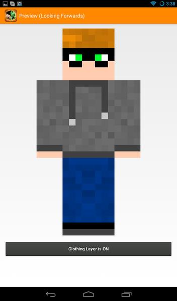 CweeperHugz's Profile Photo