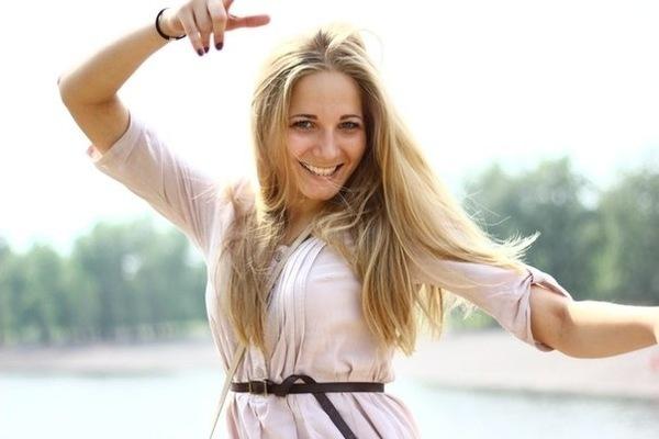DariaLotokhina's Profile Photo