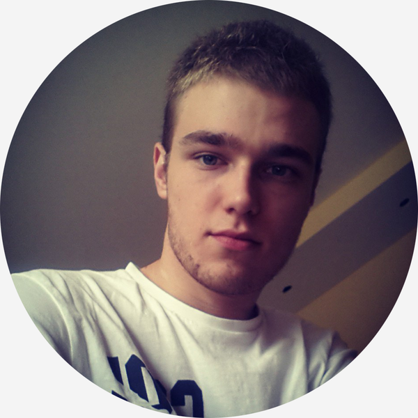 RobinPeter's Profile Photo