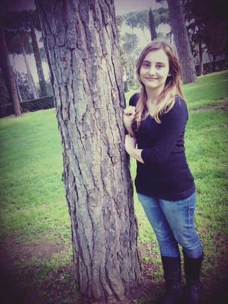 AriannaMoretti's Profile Photo