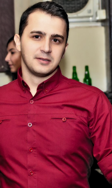 AdiLaurentiu's Profile Photo