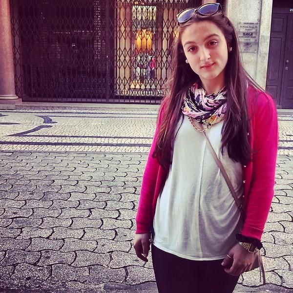 VanessaPinto586's Profile Photo