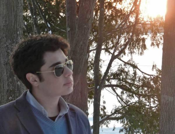 lucianoelgomez's Profile Photo