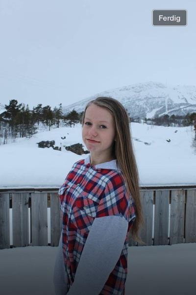 elisabethbyklum's Profile Photo