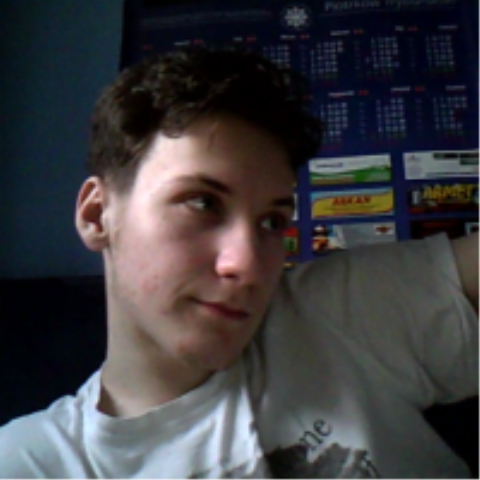 BackControl's Profile Photo